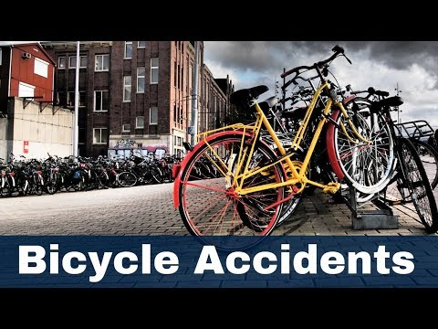Bicycle Accidents   Do I Need a Lawyer?