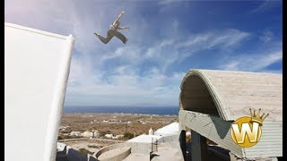 Epic Parkour and Freerunning 2017
