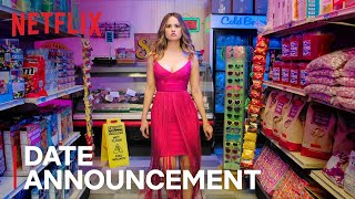 Insatiable | Date Announcement [HD] | Netflix