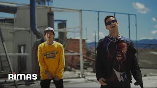 Me Niego - Mora x Big Soto ( Video Oficial )