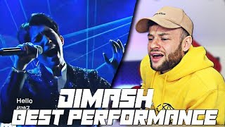 Proof The Worlds Best Competition Was FIXED | Dimash