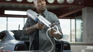 FAST AND FURIOUS 8 On The Way - AMC Movie News