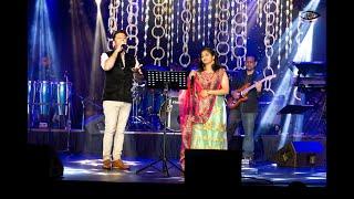 Nitin Sharma & Ami Surti | FAME Events' Expert Unity Bollywood Concert 2019 | Sajda