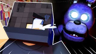 How To Scare A Zane! ~ [MINECRAFT - FNAF HIDE AND SEEK]