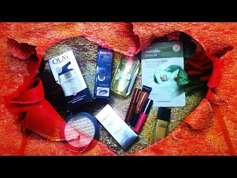 Makeup And Skincare Shopping haul | la Girl, NYX, Maybelline, Colorbar, Face Shop | Indian Makeup