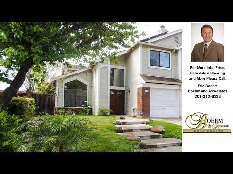 4568 Buckskin Drive, Antioch, CA Presented by Eric Boehm.