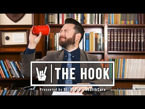 The Hook: The Water Works