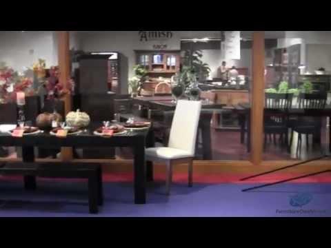 Amish Made Furniture In Portland Oregon