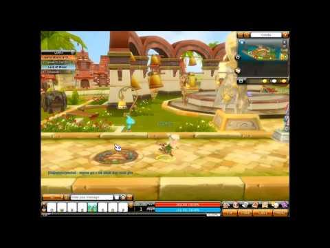 Dragon Saga Review with [Roxas]