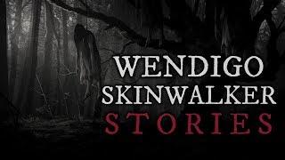 Skinwalker Stories 2017