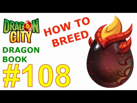 Dragonbook #108 | How To Breed Apocalypse Dragon [Legendary Breeding Dragon]