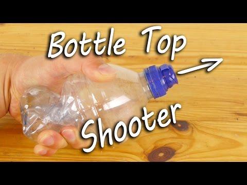 Bottle Top Shooter