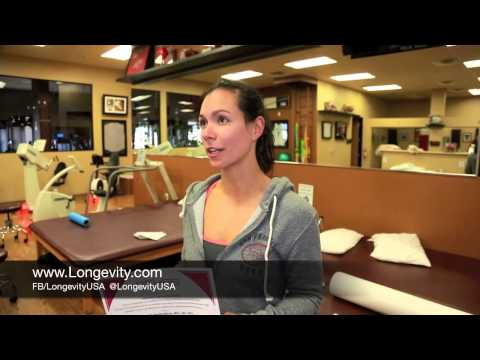 Rehab1000 Continuing Education Course for Massage Therapists / Therapy Testimonials Pt. 8