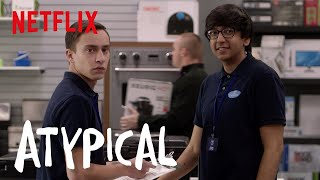 "Atypical | ""...And That"