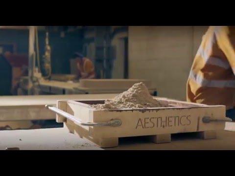 Forticrete Cast Stone -  A Craftsman's Narration