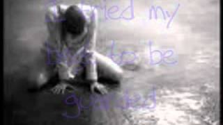 Broken - Lifehouse (with lyrics)