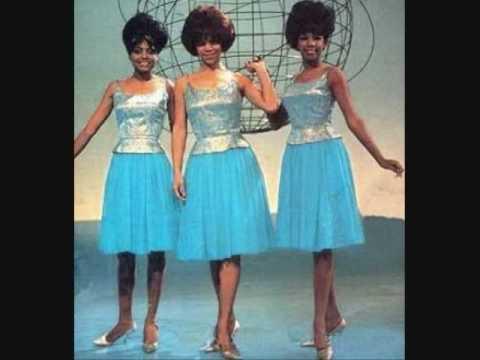 The Supremes: A Breathtaking Guy w/ Lyrics