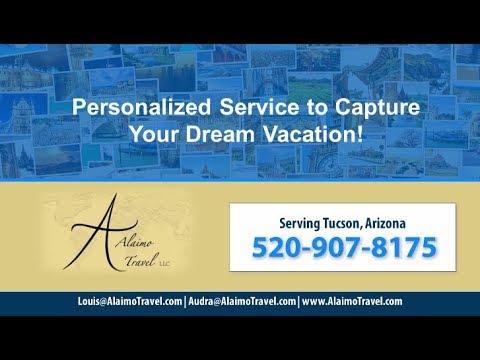 Alaimo Travel | Tucson AZ Travel Agents
