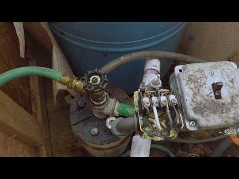 Troubleshooting a Submersible Well Pump