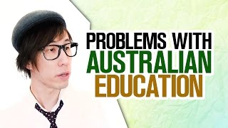 Major Problems With Australian Education