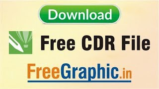 7 minutes, 1 second) Graphic Designhow To Download Cdr File