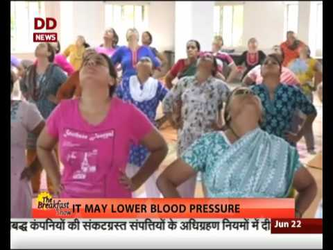 Health: Yoga helps to reduce risk of heart disease