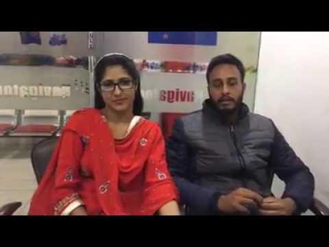 Sukhwinder Kaur Nagra Australian Spouse Visa 24 feb 2017