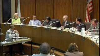 Most Outrageous Government Board Meeting EVER!!!