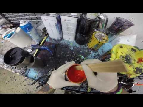 How a Wood Baseball Bat is Made