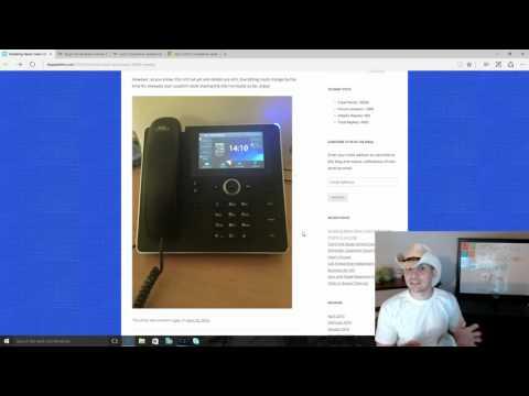 #Skype4BRecap - Apr-22-2016 - AudioCodes 450HD, Mac Client Preview, StatMan 1.1