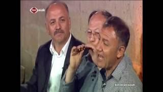 FERHAT ERDEM - GURBET HAVASI - TEKE HAVASI - TRT MÜZİK TV.