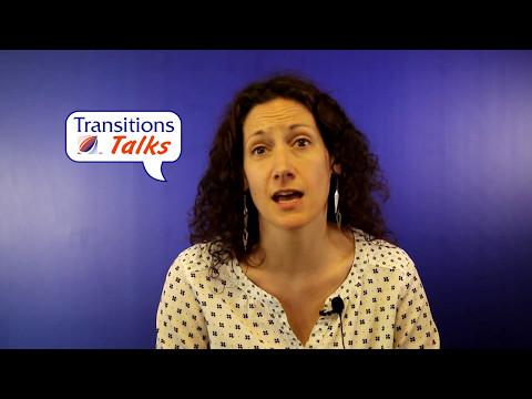Transitions Talks: When a Partner Has a Mental Illness