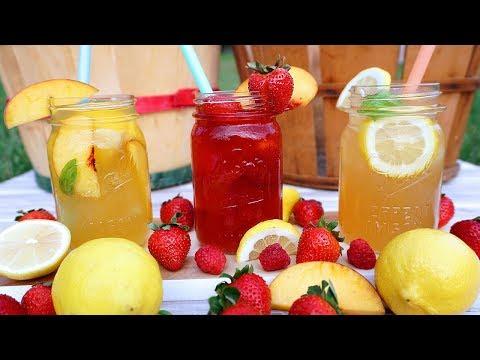 Iced Tea 3 Ways | Episode 119