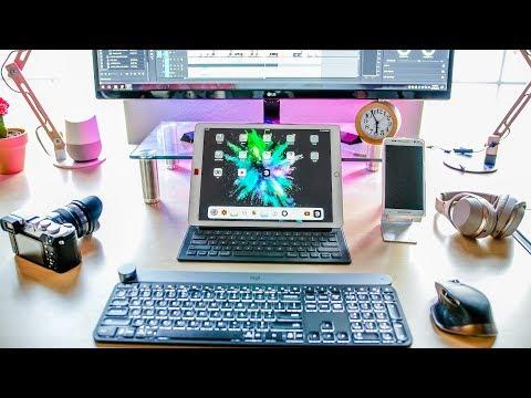 Logitech Craft Keyboard Full Review with Logitech Options Walkthrough