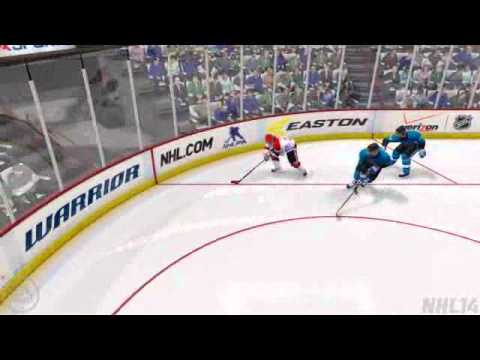 How to win the EASHL playoffs in NHL 14