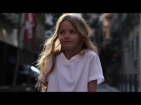 ZARA · Lookbook Kids - April