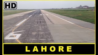Spectacular Lahore Takeoff - Awesome Quality - PIA - Boeing 777-300ER - HD