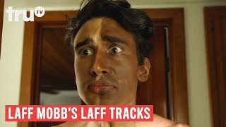 Laff Mobb's Laff Tracks - A Family Vacation from Hell ft. Corey Rodrigues | truTV