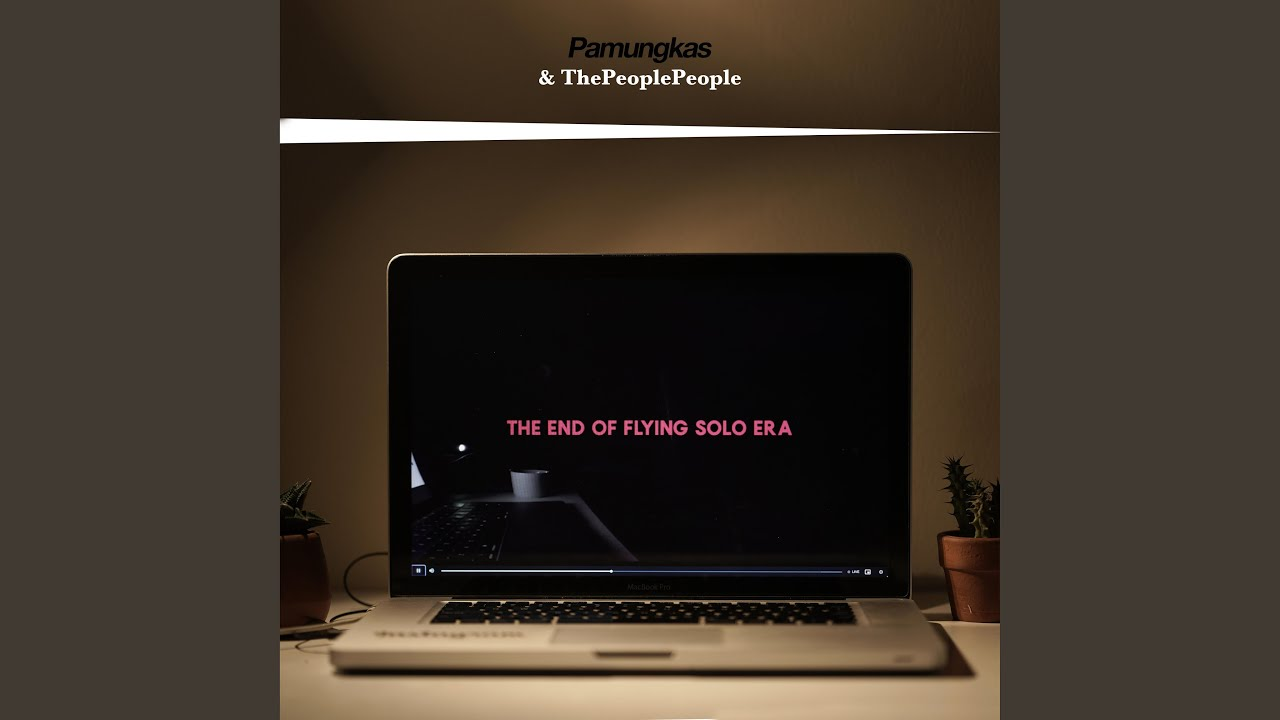 Pamungkas & The PeoplePeople - Monolog