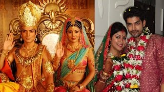 10 Tv Actress Who Married To Their Co-Stars