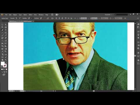 How to Use Opacity Mask in Adobe Illustrator CS6