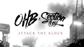 Chris Brown - Attack The Block (FULL MIXTAPE)