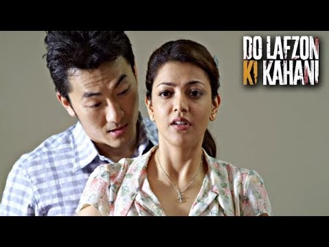 Xxx Mp4 Kajal Aggarwal Teaches To Student Do Lafzon Ki Kahani Randeep Hooda HD 3gp Sex