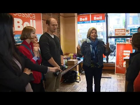 How the leaders are spending 2018 Ontario election day