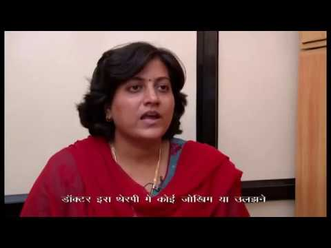 New Therapy for Autism Video with Hindi Subtitle