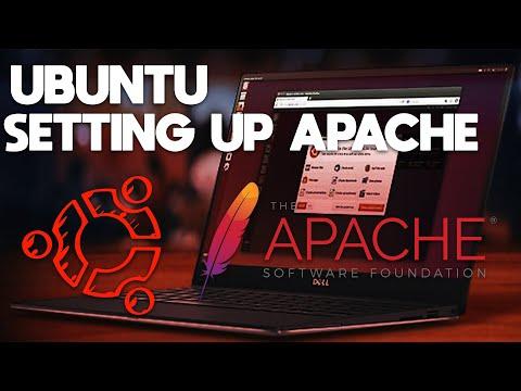 Linux Tutorial | How to Setup and Install Apache Web Server using Ubuntu 14.04
