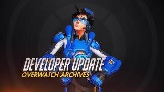 Developer Update | Overwatch Archives | Overwatch