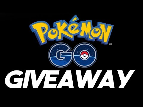 Pokemon Go account giveaway - Level 24/ 150.000 Stardust! -read desc!