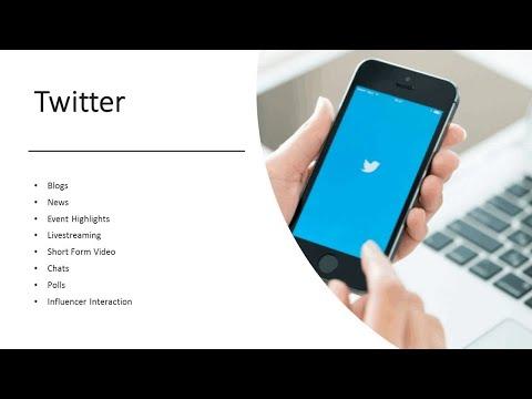 Marketo's Secrets to Social Media Marketing