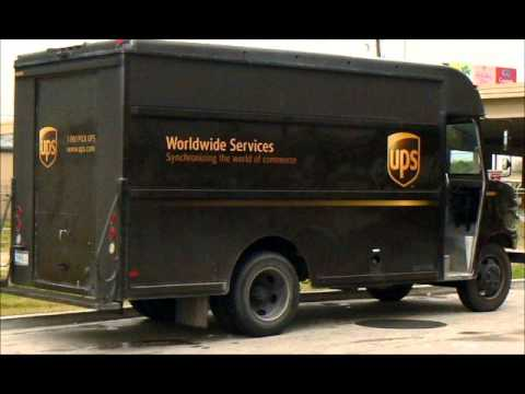 UPS Info Session For Seasonal Drivers